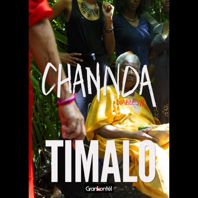 Channda